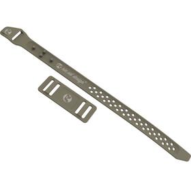 Riesel Design bro:lex Rahmen-Befestigungsband MIB grau
